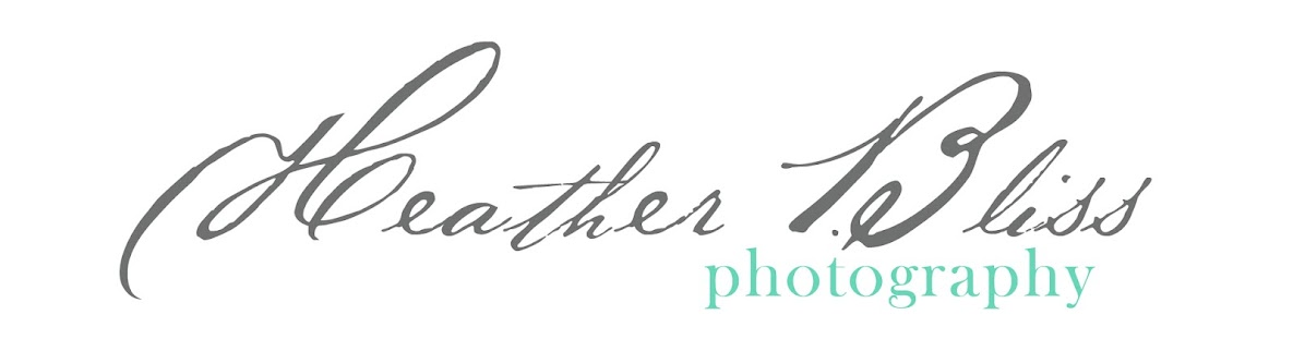 Heather Bliss Photography