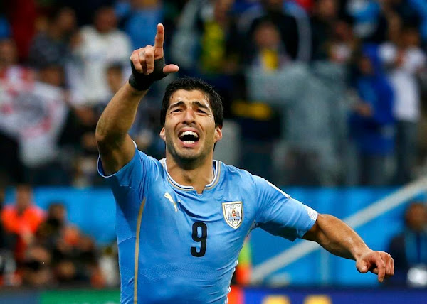 REPETICION SELECCIONES URUGUAY VS INGLATERRA, Goles, Resultados, Estadisticas, Online