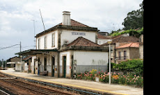 Estação de Vila Meã
