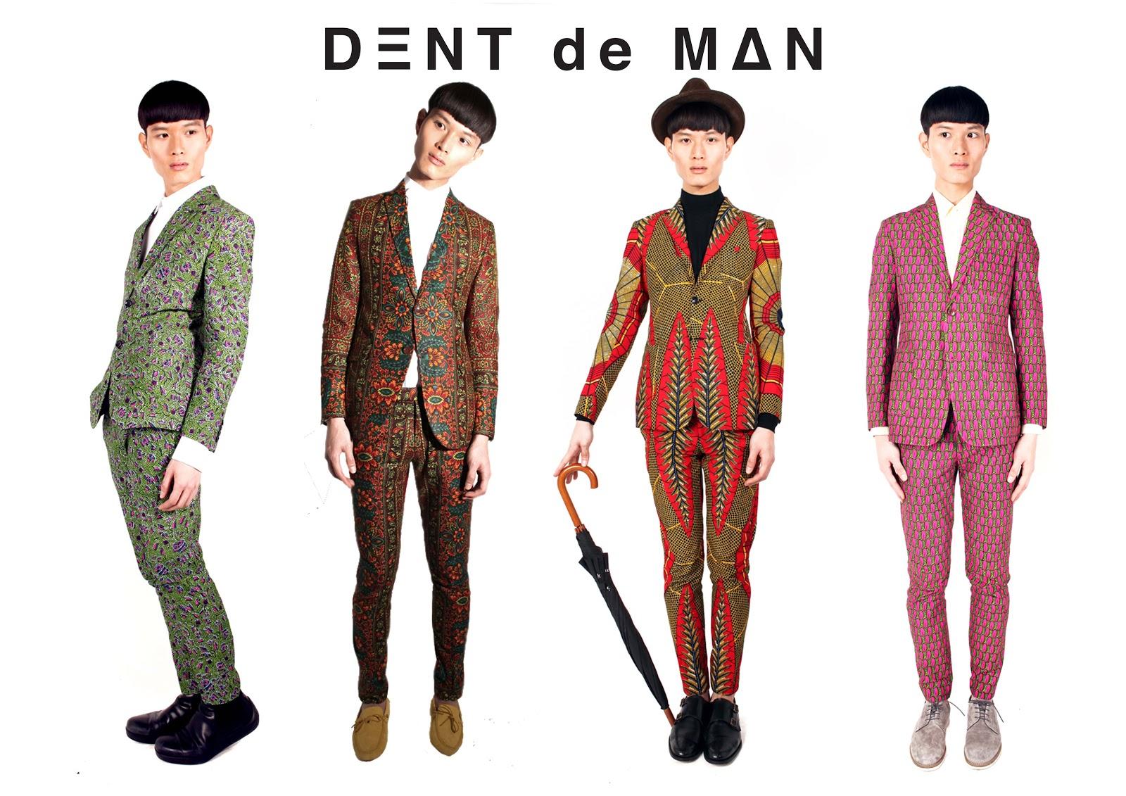 Dent Man 60