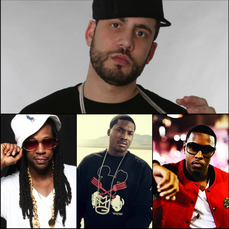 Dj Drama Ft 2 Chainz Meek Mill Jeremih My Moment