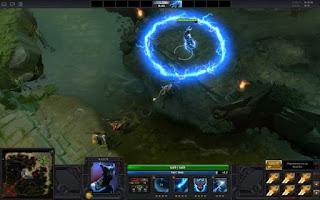 Dota 2 Offline For PC Game Full