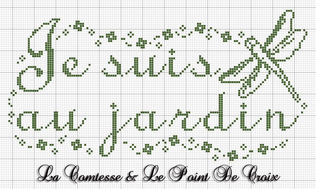 """Les Fans de """"Je suis au Jardin"""" - Le Blog des Dames"""