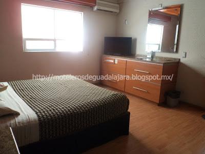 Moteleros de guadalajara motel marrakech actualizacion - Humedad ideal habitacion ...