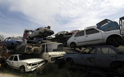 Ανοιχτό το ενδεχόμενο να μπουν νεότερα αυτοκίνητα στην απόσυρση