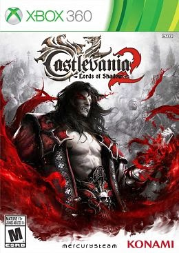 download Castlevania: Lords of Shadow 2 XBOX 360