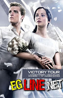 مشاهدة فيلم The Hunger Games 2 Catching Fire