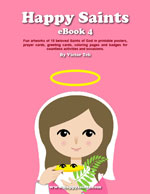 Happy Saints eBook 4