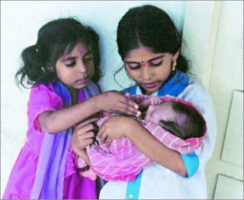Tamil Nadu Orphaned Children