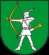 L'archerie en héraldique