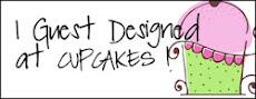 March 2012 Guest Designer