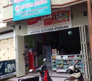 Lowongan Kerja Apoteker Apotek di Makassar