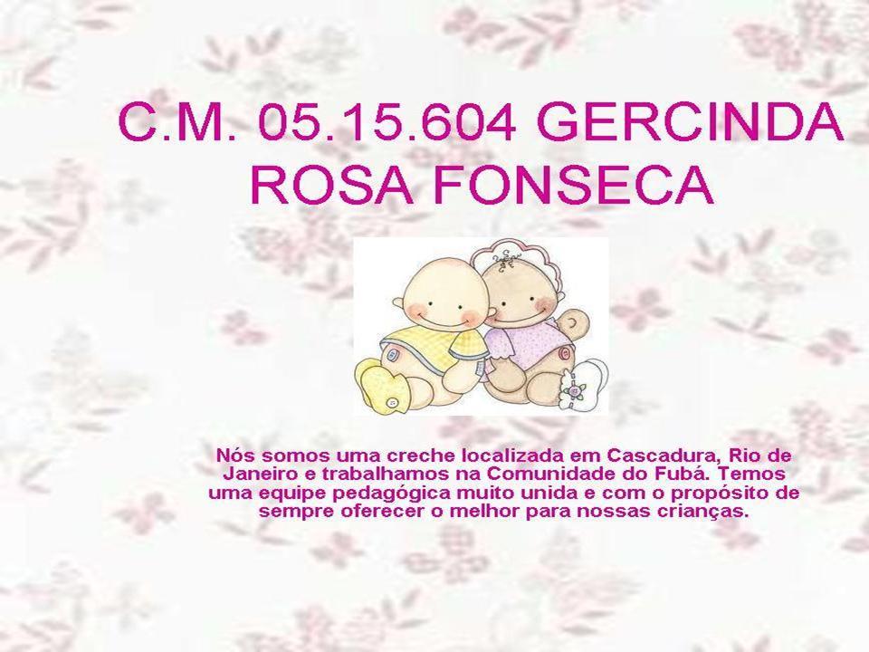 C.M.05.15.604 GERCINDA ROSA FONSECA