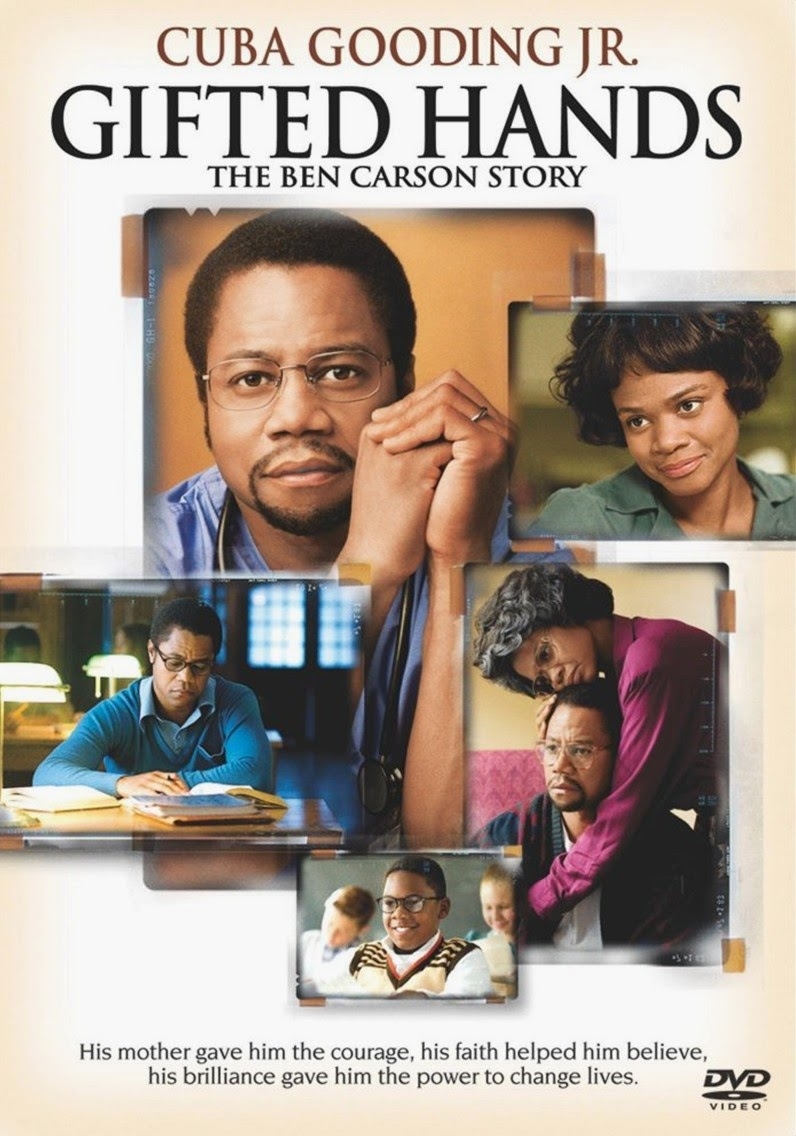 ben carson true story Gifted hands:the ben carson قصة الفيلم : from amazoncom: oscar winner cuba gooding jr (actor in a supporting role, jerry maguire, 1996) stars in this true.