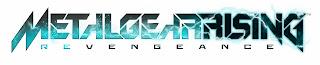 metal gear rising revengeance logo Deals & Sales   Metal Gear Rising: Revengeance (360/PS3)   Price Cut & Free DLC Announced