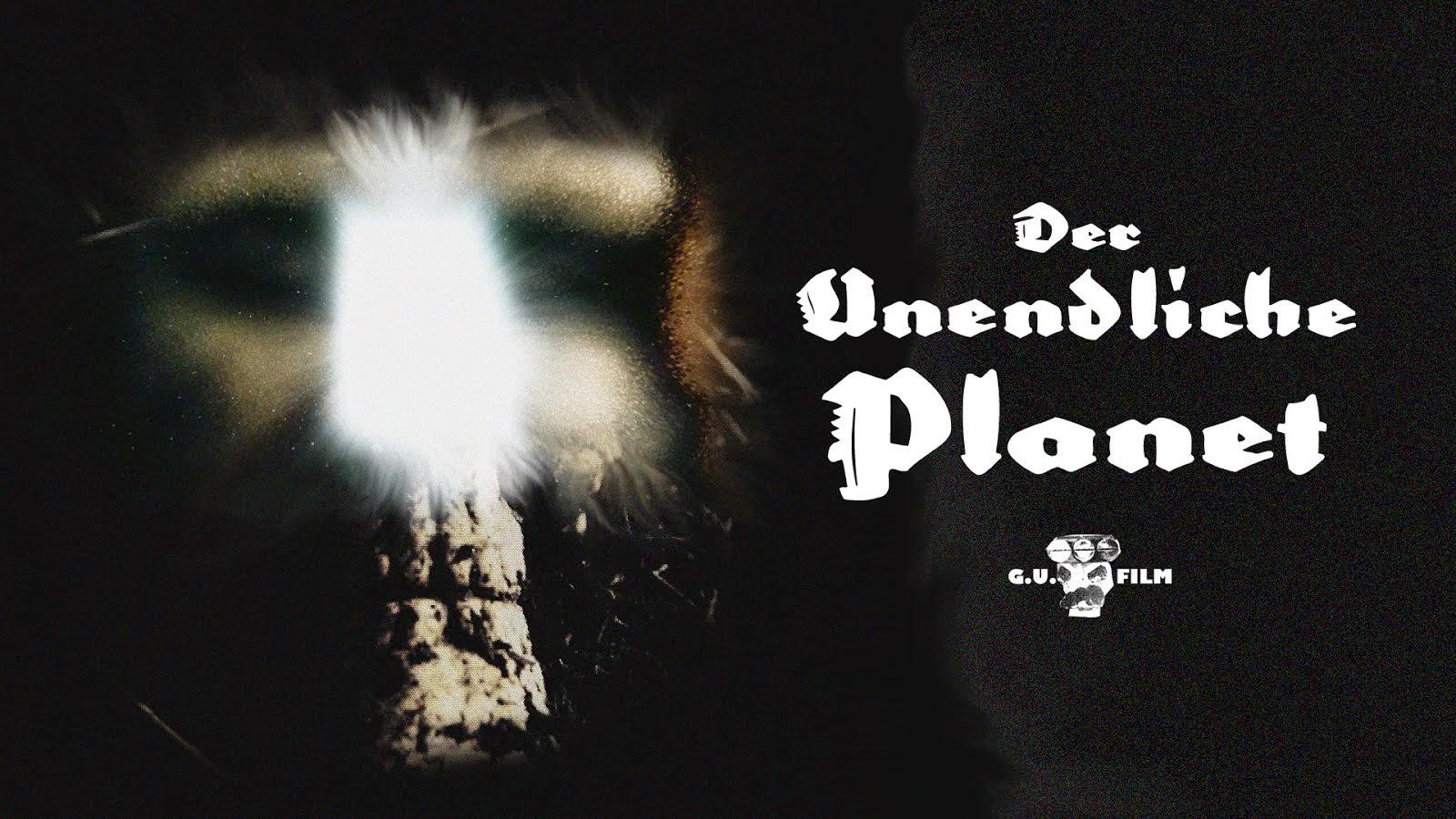 Der Unendliche Planet