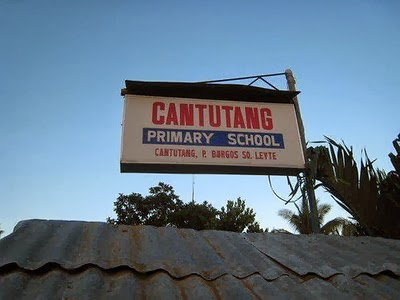 Cantutang Primary School