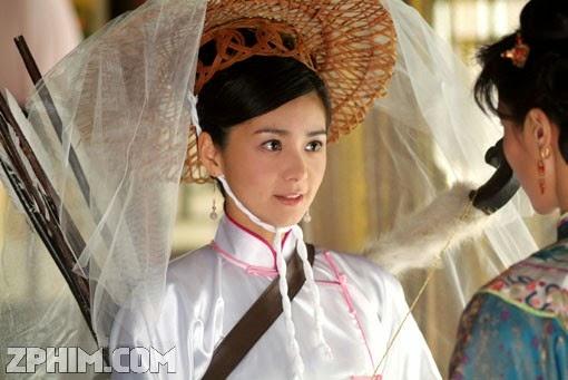 Ảnh trong phim Canh Tý Phong Vân - War and Destiny 2