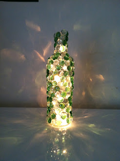 'Bottle Of Light'... This soothes, comforts me...