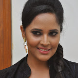Anasuya latest Stills at legend Audio launch (15)