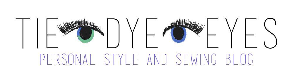 tie-dye-eyes - UK personal style blog