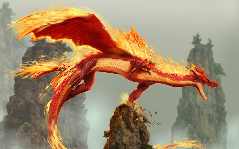 fondo dragones