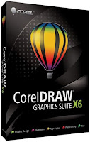 CorelDRAW Graphics Suite X6 FinaL Incl.Keymaker