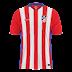 Atlético de Madrid I - 2015/16