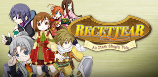 Recettear - An Item Shop's Tale | PC Game