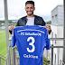 Schalke anuncia a contratação do brasileiro Junior Caiçara