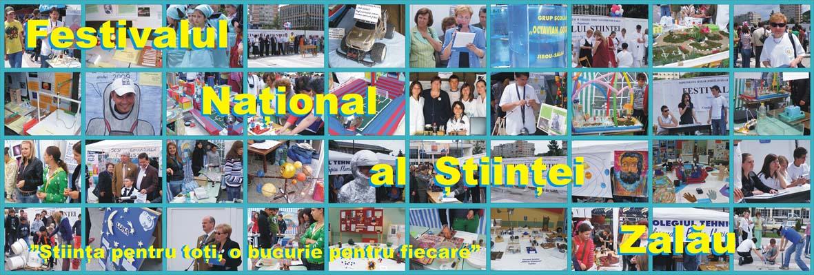 Festivalul Național al Științei Zalău