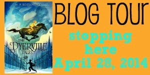 The Dyerville Tales Blog Tour