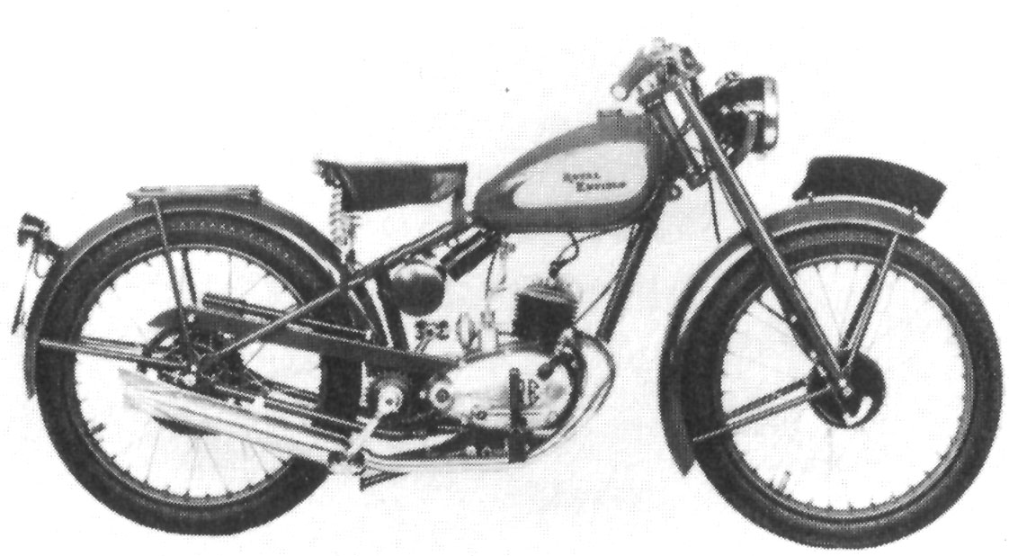 RoyalEnfields.com: A Royal Enfield motorcycle you could ...