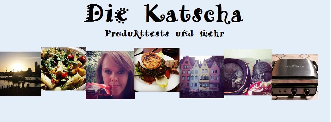 Die Katscha -  Produkttests und mehr