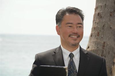 Hawaii Wedding Minister
