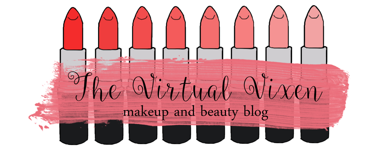 The Virtual Vixen