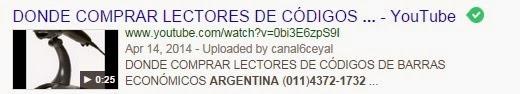 Envios Argentina Etiquetas en blanco 100mm X 150mm