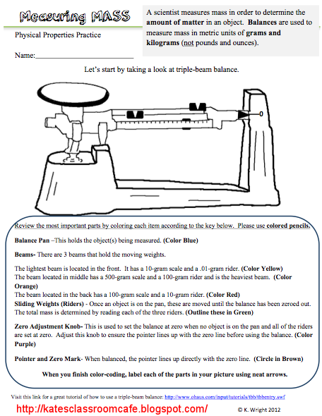 ... how hard we are all Reading Triple Beam Balance Practice Worksheet