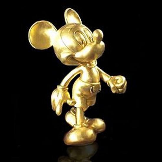 Amazing Gold Sculpture [Pics]
