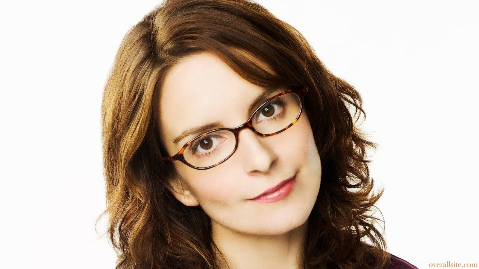 Michael Holmes Premium Eyewear: Get The Look: Tina Fey