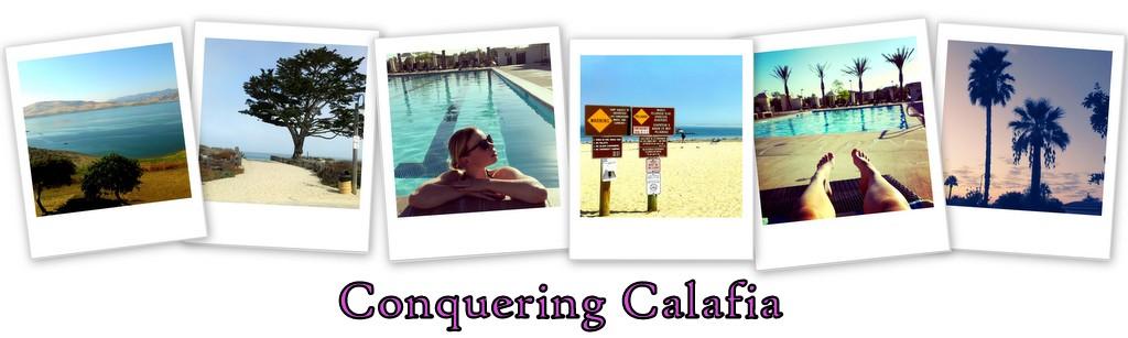 Conquering Calafia