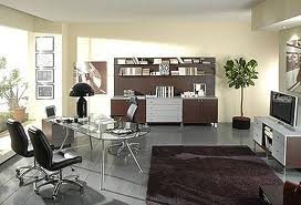 Decoraci n de oficinas modernas ideas para decorar for Oficinas de abogados modernas
