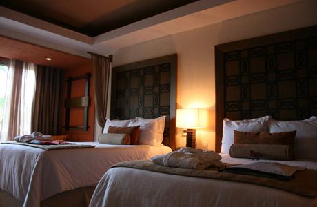 Hotel Now Amber, Puerto Vallarta, hotel de playa