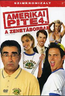 Amerikai pite 4. - A zenetáborban online (2005)