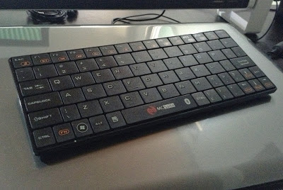 MCSaite Bluetooth Keyboard
