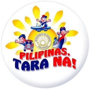 Pilipinas Tara Na Logo