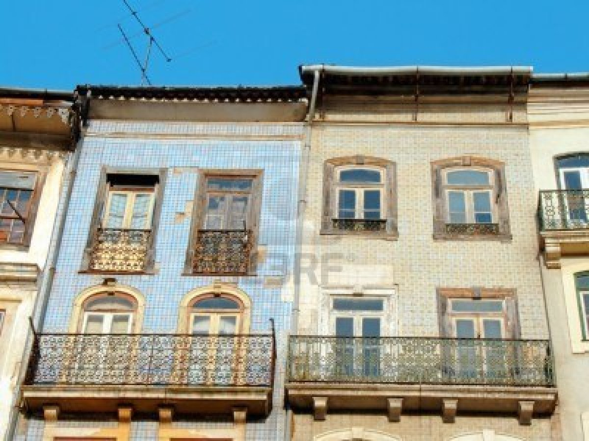 Casas antiguas reformadas dise os arquitect nicos for Decoracion casas antiguas