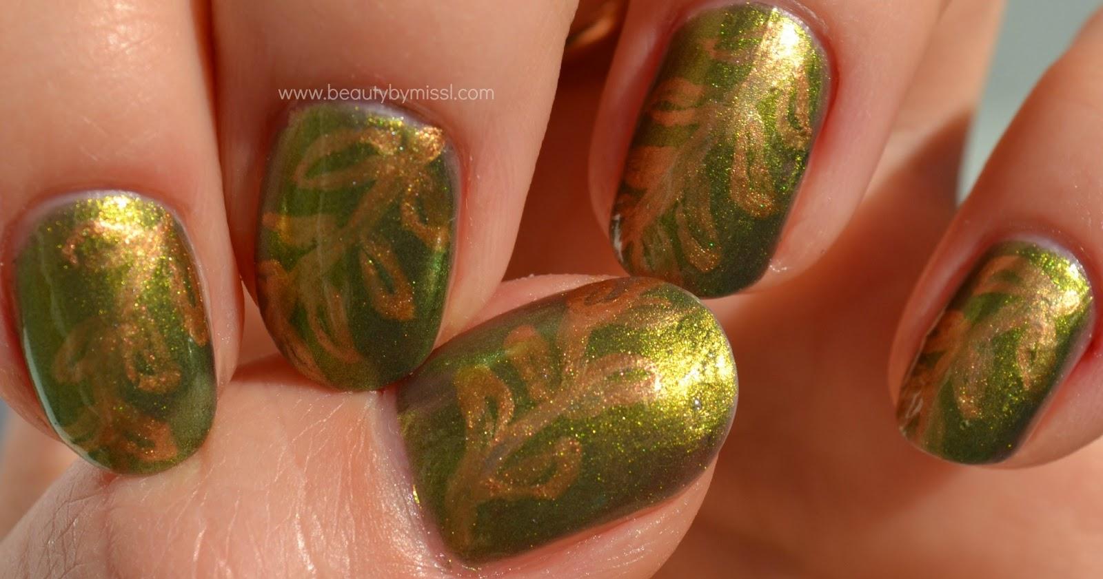 notd manicure
