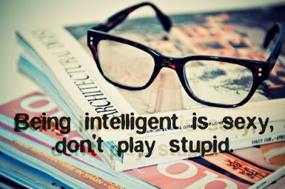 Quotes about Intelligence