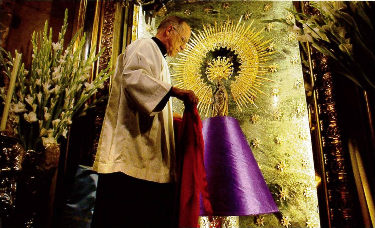 jesusvalmeyana: El Pilar de nuestra fe